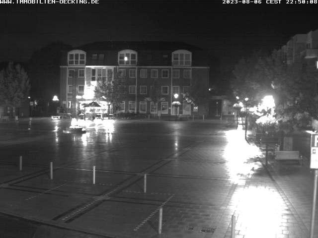 Webcam Huckarder Marktplatz vom Gewerbeverein Huckarde